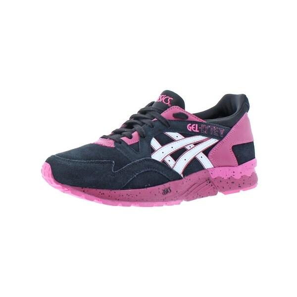 Asics Womens Running Shoes Gel-Lyte Low-Top - 10 medium (b,m)