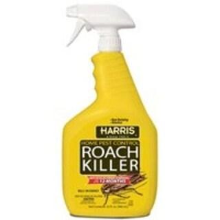 Harris HRS-32 Roach Kill, 32 Oz