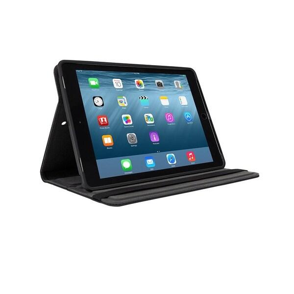 """Targus Thz634gl Versavu Classic Case For 9.7"""" Ipad Pro / Air 2 / Air - Black"""
