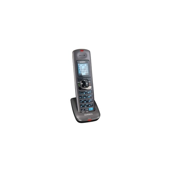 Uniden DCX400 Additional Handset & Charger with Blue Backlit LCD Display