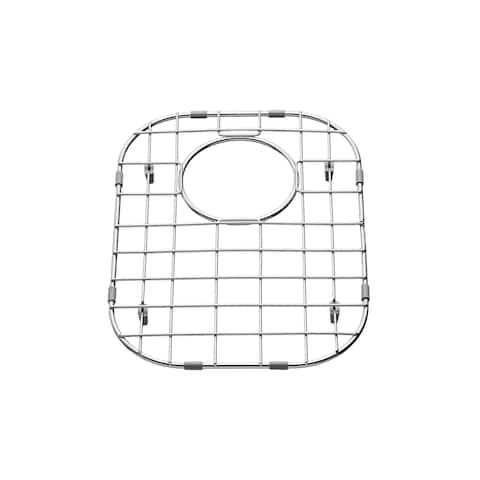 "American Standard 8446.312000S Portsmouth 10-1/2"" x 14-7/16""Bottom Grid Sink Rack -"