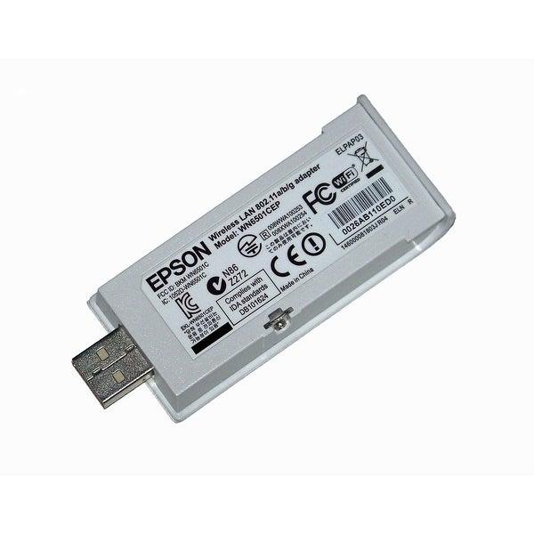 Epson Projector WIFI: PowerLite Pro G5550NL, G5650WNL, G5750WUNL, G5950 Z8050WNL