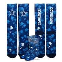 Dallas Cowboys Bananas Socks