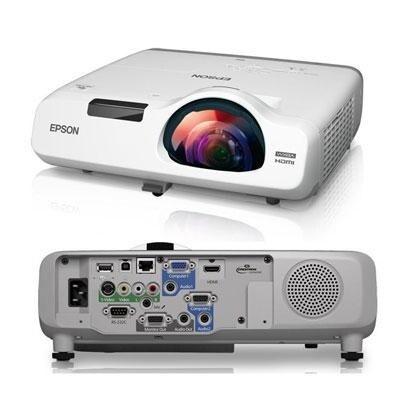 Epson America - V11h671020 - Pl 535W 3400 Lumens Wxga