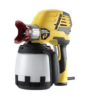 Wagner 0525032 Power Painter, 7.2 Gph