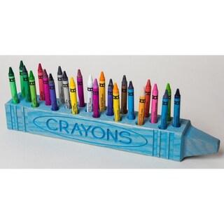 Cray-Display Crayon Holder