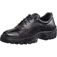 Rocky Work Shoes Womens TMC Postal Oxford Duty Black