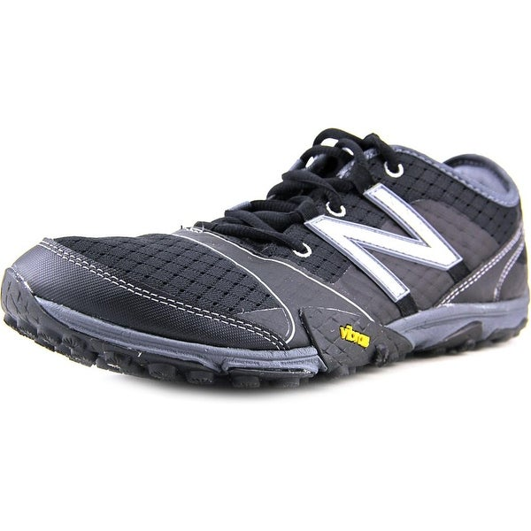 New Balance MT10 Round Toe Canvas Trail Running