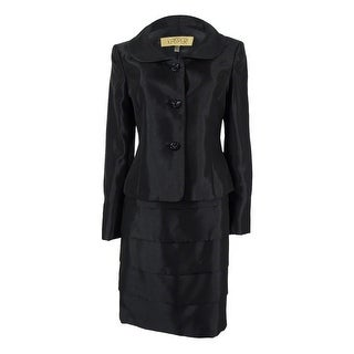 Kasper Women's Renaissance Skirt Suit - 6