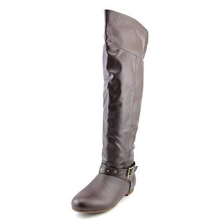 Dolce by Mojo Moxy Duffy  Brown Boots