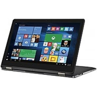 Dell Inspiron 15 7000 Series I7568-5249T Convertible Notebook PC (Refurbished)