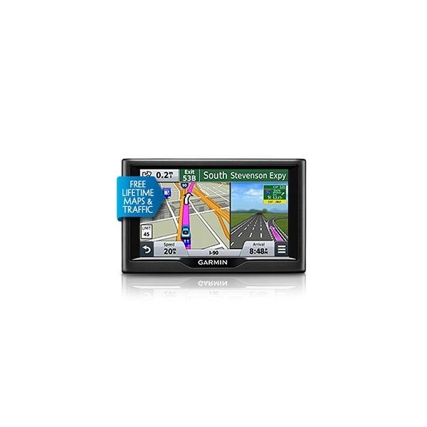 Shop Garmin Nuvi 57LMT GPS Vehicle Navigation System w/ Free