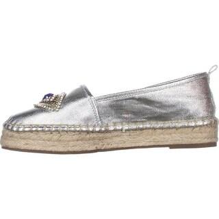 INC International Concepts Womens Caleyy7 Closed Toe Casual Platform Sandals