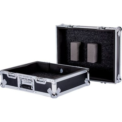 Turntable Case Fits Technics 1200 & Most All Other Brand Turntables