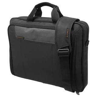 "Everki EKB407NCH Everki EKB407NCH Carrying Case (Briefcase) for 16"" Notebook - Charcoal - Polyester