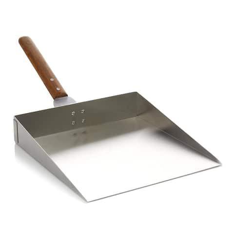 Curtis Stone Tiger Bamboo Grill/Griddle Shovel Model 591-213
