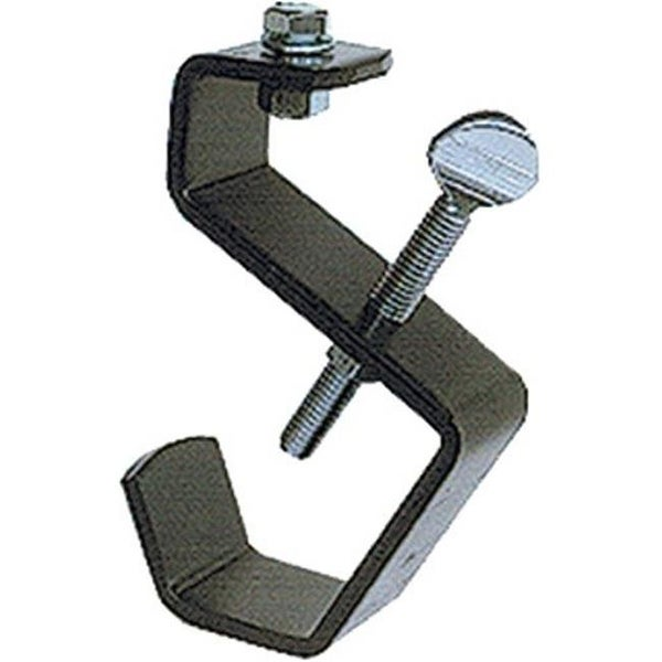 ELIMINATOR LIGHTING LLC E127 Metal S-Clamp
