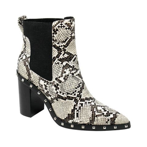 Charles By Charles David Dodger Bootie
