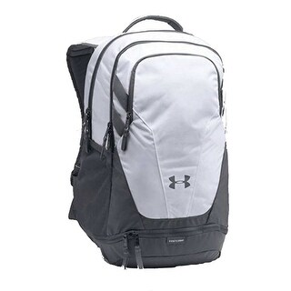 Under Armour UA Team Hustle 3.0 All Sport Backpack 1306060 (Option: navy)
