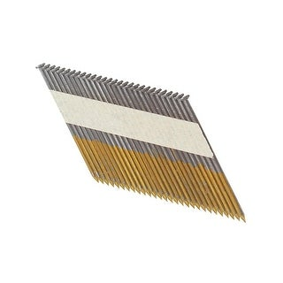 Grip-Rite 3-1/4X.131 30 Paper Nail