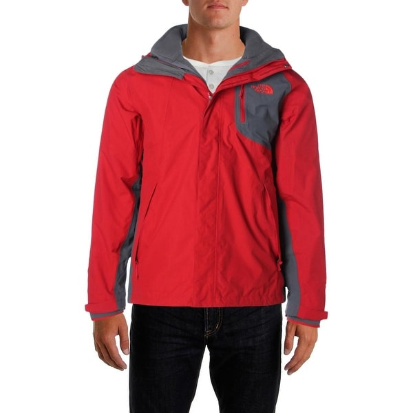 North face atlas triclimate jacket women's