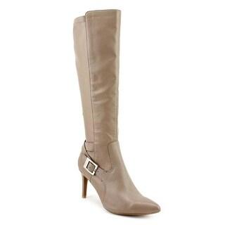 Calvin Klein Boots Rosa Smooth