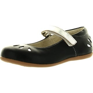 See Kai Run Girls Elyana Flats Shoes