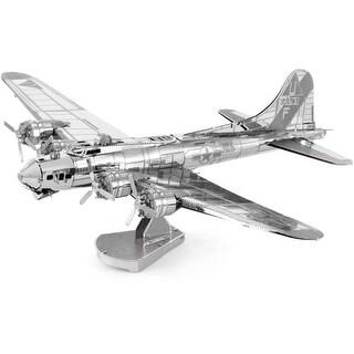 MetalEarth B-17 Flying Fortress 3D Model