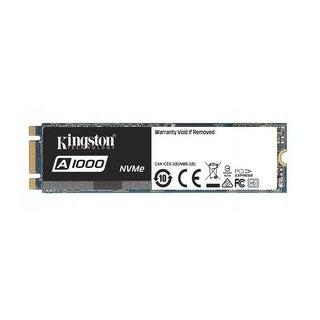 Kingston SA1000-960 960GB M.2 PCI-Express 3.0 x2 Solid State Drive