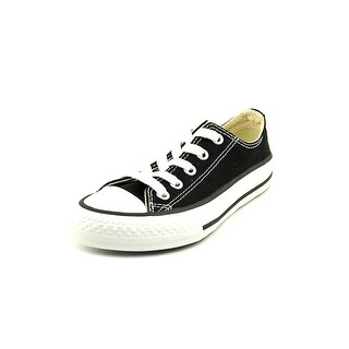 Converse Chuck Taylor All Star HI Round Toe Canvas Sneakers