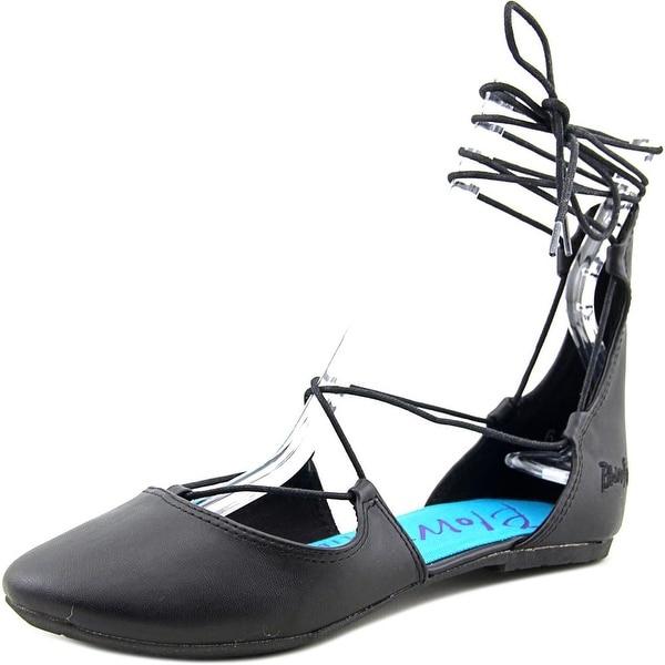 Blowfish Ramsey Women Black Sandals