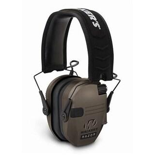 Gsm - Gwp-Rsem-Fde - Walkers Razr Slm Shtr Headphone Drk