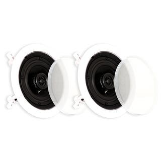 Theater Solutions CS4C In Ceiling Speakers Surround Sound Home Theater Pair|https://ak1.ostkcdn.com/images/products/is/images/direct/9bb4601de33bbfb8bc0a826989a8001e382c2fb4/Theater-Solutions-CS4C-In-Ceiling-Speakers-Surround-Sound-Home-Theater-Pair.jpg?impolicy=medium