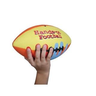 SportimeMax Hands-On Junior Size 6 Football