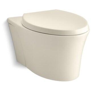 Kohler K-6299 Veil 1.6 GPF One-Piece Elongated Toilet Bowl