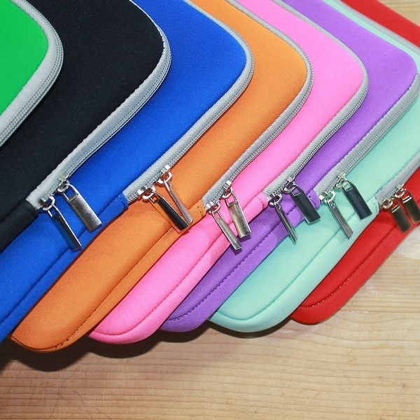 """Notebook Laptop Sleeve Case Carry Bag Pouch Cover For MacBook Pro 15 15"""" Retina"""