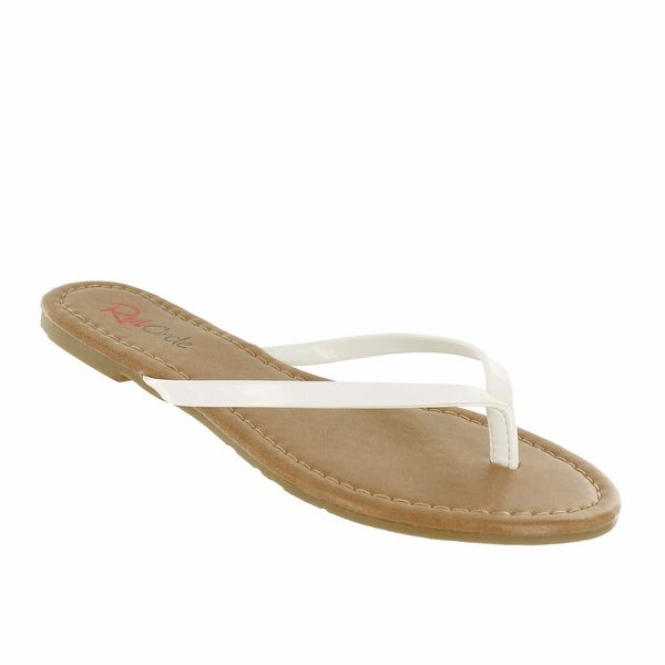 Red Circle Footwear 'Rex' Flip Flop Sandal