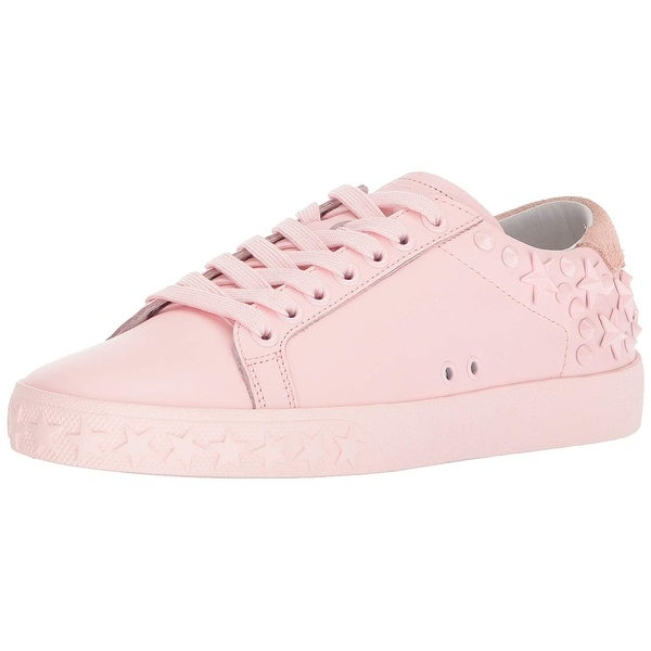 Ash Womens Dazed Leather Low