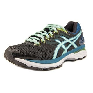 Asics Gt-2000 4 D Round Toe Synthetic Running Shoe