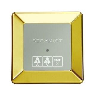 Steamist TSX-220 Total Sense Modern Steambath Timer
