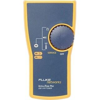 Fluke Networks Core Fluke Networks Intellitone Pro 200 Lan Toner
