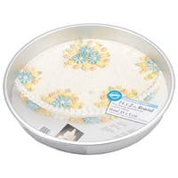 "Performance Cake Pan-Round 14""X2"""