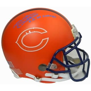 Mike Ditka Bears Custom Orange Matted Authentic Helmet wSB XX Champs|https://ak1.ostkcdn.com/images/products/is/images/direct/9bbf810ba8fa5a89da6f33fd73258f774030421b/Mike-Ditka-Bears-Custom-Orange-Matted-Authentic-Helmet-wSB-XX-Champs.jpg?impolicy=medium