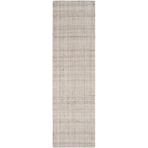 Safavieh Handmade Abstract Nettie Modern Viscose Rug