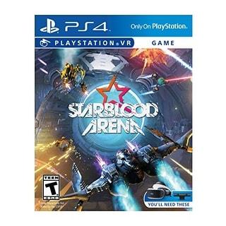 Psvr Starblood Arena - Playstation 4