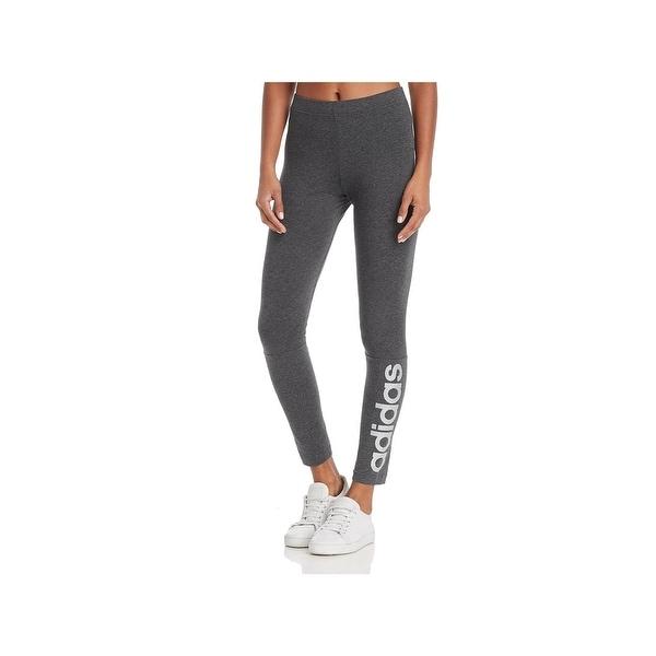 2677b58b917b8 Shop Adidas Womens Athletic Tights Running Fitness - Free Shipping ...