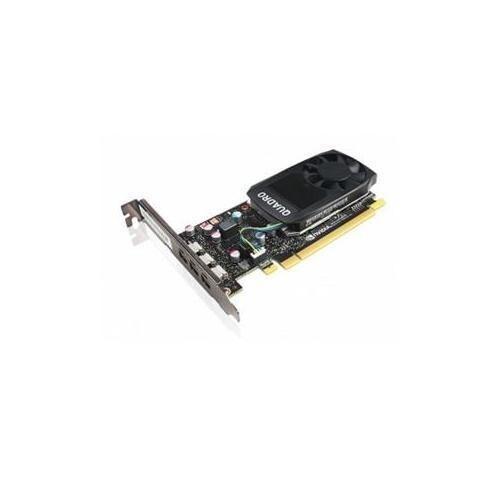 Lenovo 4 GB Quadro P1000 Graphic Card 4X60N86661 Graphic Card