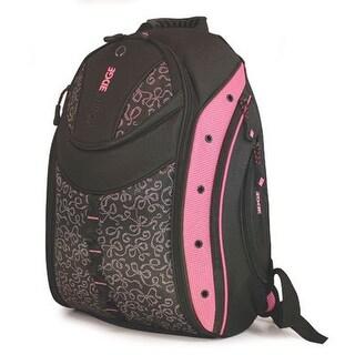 Mblmebpex1 - Mobile Edge Mebpex1 16 Pc 17 Macbook Express Notebook Backpack (Pink Ribbon)