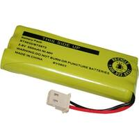 Replacement VTech LS5105 NiMH Cordless Phone Battery - 550mAh / 3.6V