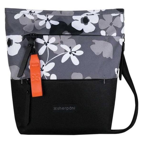 36062c6f5 Sherpani Women's Sadie Polyester Crossbody Bag Aloha - US Women's One Size  (Size None)